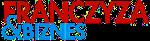 logo magazynu franczyza i biznes