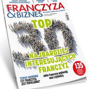 Franczyza&Biznes nr 4 2018